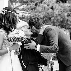 Φωτογράφος γάμων Giannis Giannopoulos (GIANNISGIANOPOU). Φωτογραφία: 08.03.2018