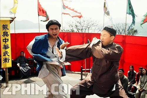 Ảnh trong phim Lương Khoan Can Trường - Master of Martial Arts 4