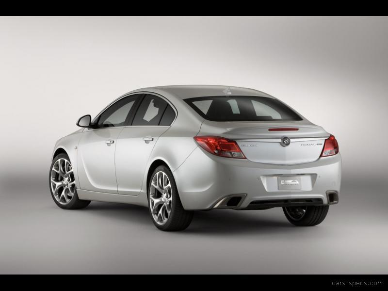 2012 buick regal gs specifications pictures prices. Black Bedroom Furniture Sets. Home Design Ideas