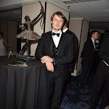 OIC - ENTSIMAGES.COM - Leo Stopfer at the  Russian Debutante Ball at Grosvenor House London Sunday 15th November 2015Photo Mobis Photos/OIC 0203 174 1069