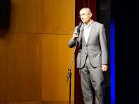 Horváth Zoltán alpolgármester köszöntötte a résztvevőket.JPG