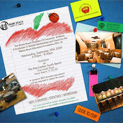 Miami Beach Education Foundation Fundraiser at the Ritz-Carlton, South Beach