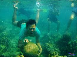 Pulau Harapan, 23-24 Mei 2015 GoPro 16