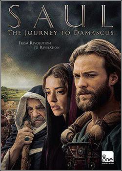 Saulo A Jornada para Damasco
