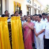 Inauguration of 33/11 kv Sub stations at Kudroli & Nandigudda, Mangalore