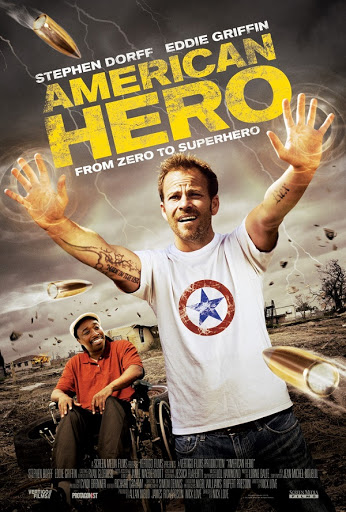 American Hero Torrent