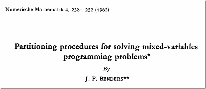 Yet Another Math Programming Consultant: 2016