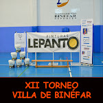 XII TORNEO VILLA DE BINÉFAR