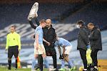 Guardiola wil Kevin De Bruyne naar Spanje sturen, maar mag niet