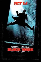 Black Mask - Mặt nạ đen