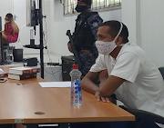 Romário é julgado e condenado duas vezes em dois júris em Esperantinópolis