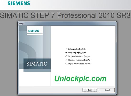 Download] Phần mềm Simatic Step 7 Professional V5 5 SR3 Full