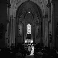 Wedding photographer Jérémy Fiori (jeremyfiori). Photo of 27.08.2015