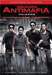 Phim Đội đặc nhiệm chống Mafia-Phần 6 ANTV Tập 1 - 2