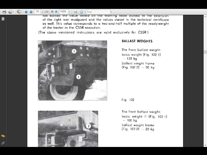 Zetor 5211 5245 6211 6245 7211 operation manual 270pg for tractor these are some examples from the zetor 5211 5245 6211 6245 7211 7245 7711 cd manual set asfbconference2016 Choice Image