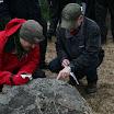 Kallioperägeologian kenttäkurssi, kevät 2012 - Kallioper%25C3%25A4kenttis%2B089.JPG