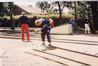 Photo: Mippe säkrar seriesegern i div. 2 1985