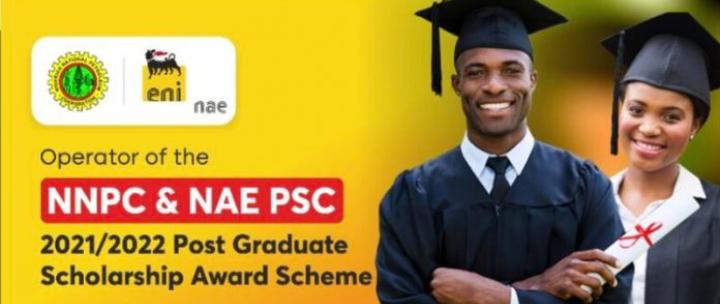 Post Graduate Scholarship