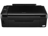 WIC Reset Utility for Epson ME-520 Waste Ink Counter Reset