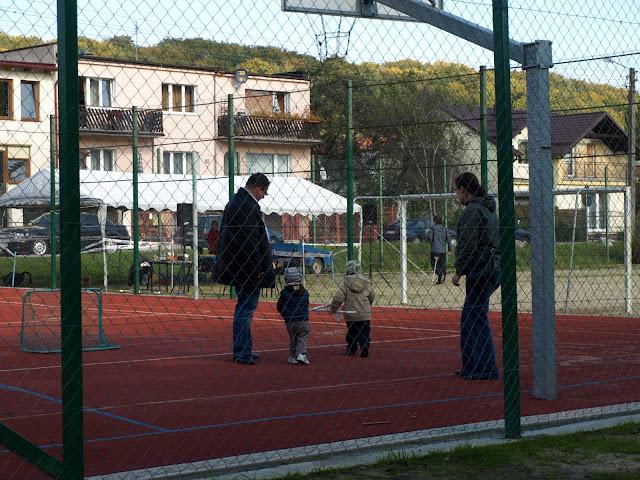Piknik rodzinny Przygoda z orientacją 3 X 2010 - PA039296.JPG