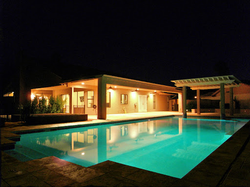 Sun Lakes AZ Homes for Sale: Resort Style Pool
