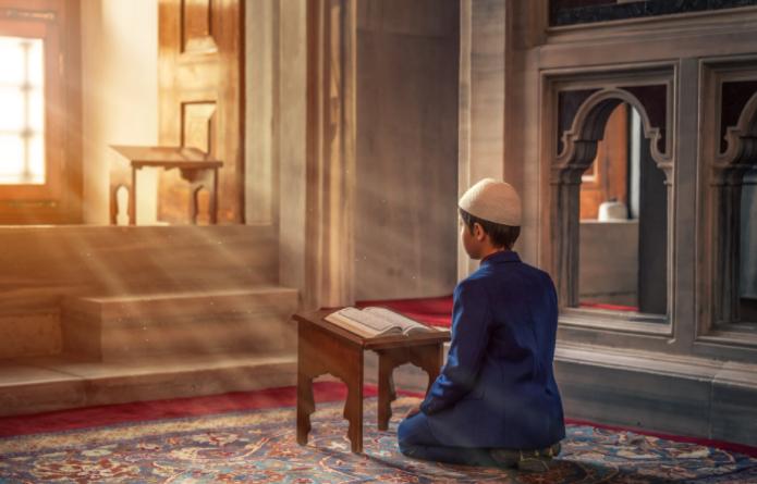 सूरा-अल-इन्शिकाक   Surah 84