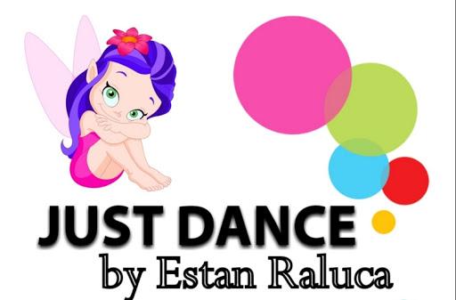 JUST DANCE RALUCA ESTAN