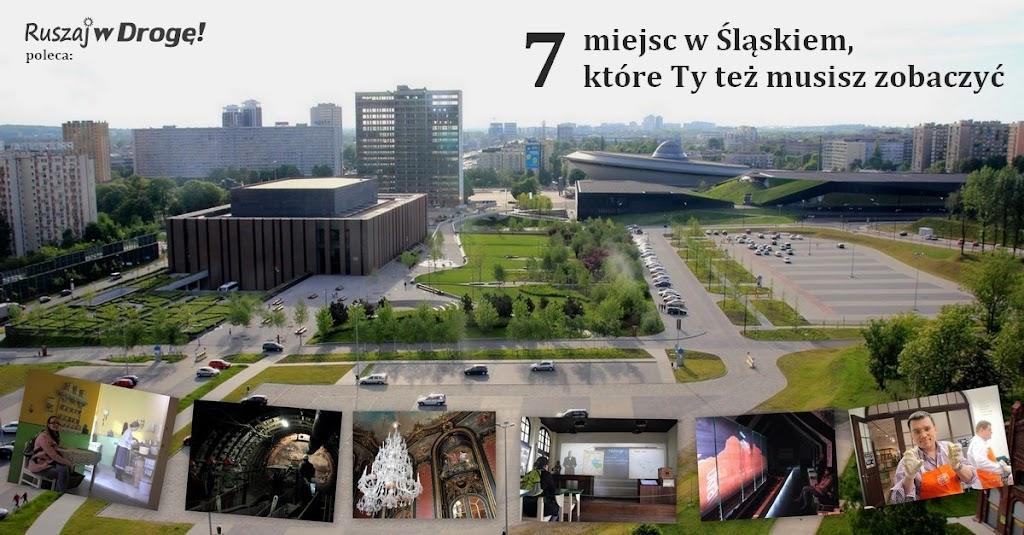 7 miejsc w Śląskiem, które Ty też musisz zobaczyć