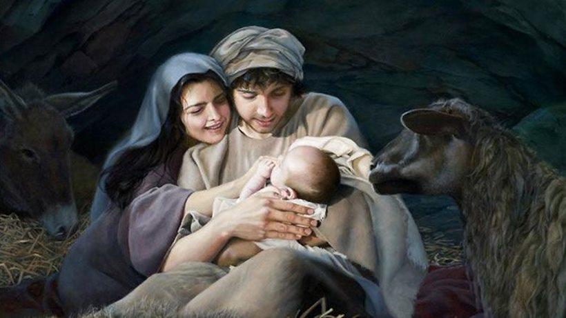 Ngày Chúa Giáng Sinh