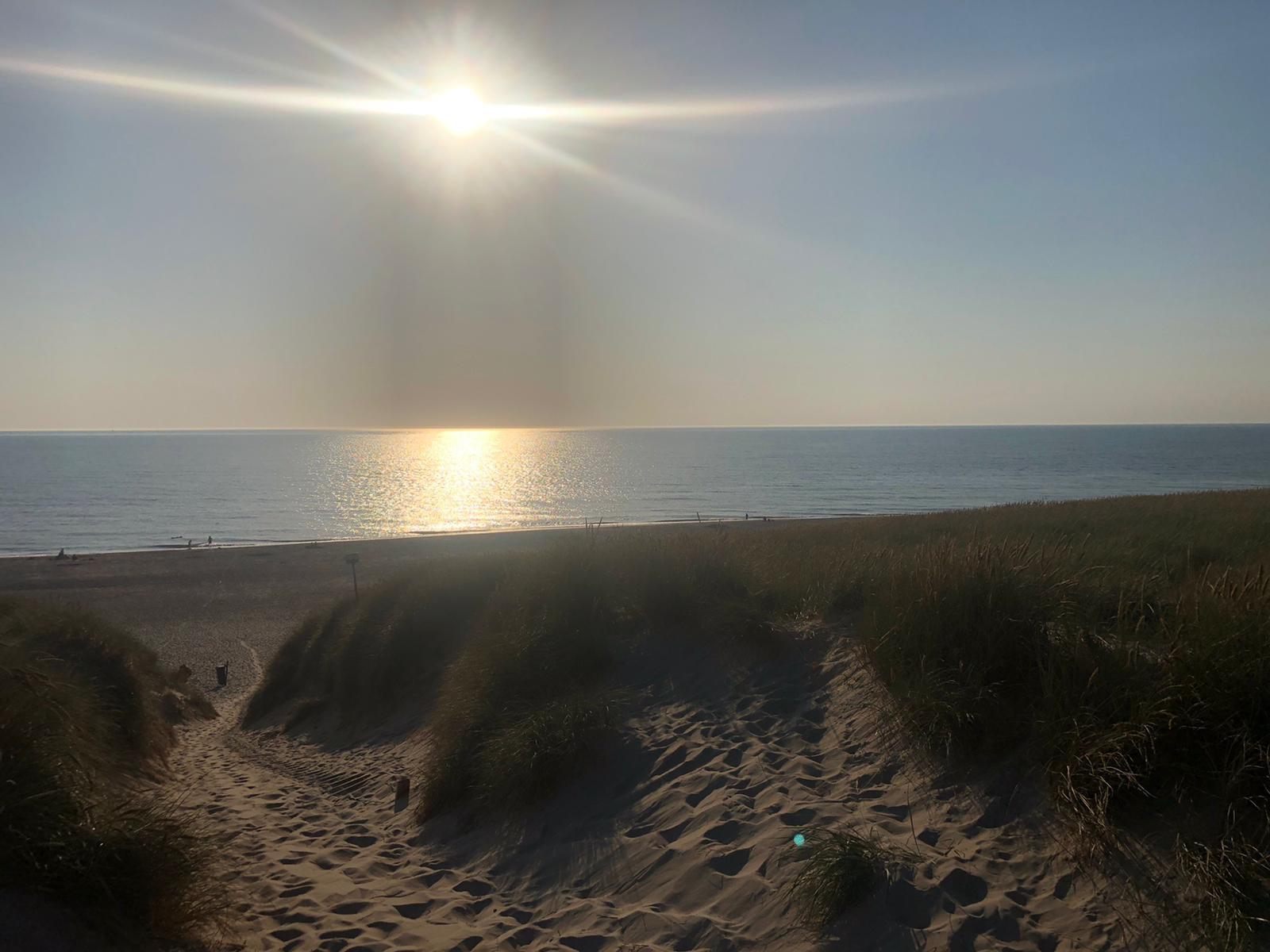 Dänemark-Rundreise im Sommer 2020: Hvide Sande