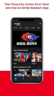 Airtel TV App for PC 2