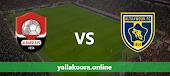 مشاهدة مباراة التعاون والرائد بث مباشر يلا كورة بتاريخ 17/09/2021 الدوري السعودي
