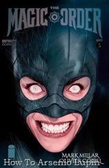 Actualización 01/02/2019: Heisenberg. CesarDan, Rabum Alal y Chico Bestia para la pagina de Facebook Infinity Comics nos traen el numero 5 mas su version del 1, 2, 3 y 4 de este mágico cómic. La familia Moonstone se alía en contra de Albany y su asesino, El Veneciano. ¿Puede Gabriel superar la muerte de su hija y salvar a la humanidad de las fuerzas de la oscuridad? Se libra una guerra entre los últimos miembros de The Magic Order y los poderes del mal que quieren destruirlos.