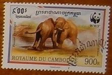 timbre Cambodge 002