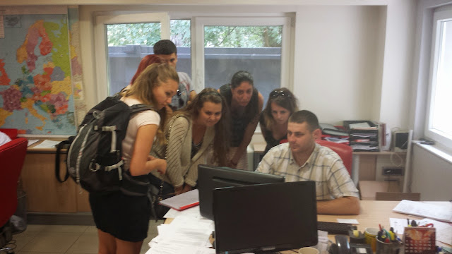 Studijska poseta stranih studenata privredi Šapca - 20140724_104715.jpg