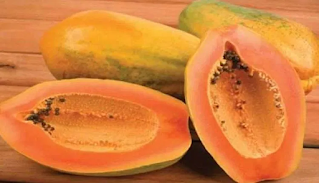 Even in winter, the disease will not come close, know the benefits of eating raw papaya