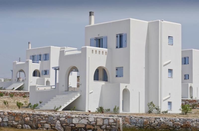 Villa Donoussa, Naxos