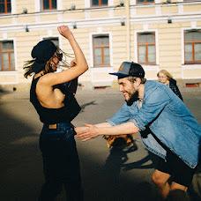 Wedding photographer Anastasiya Baykova (anasstassia). Photo of 05.06.2015