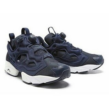 Reebok Pump Fury Blue