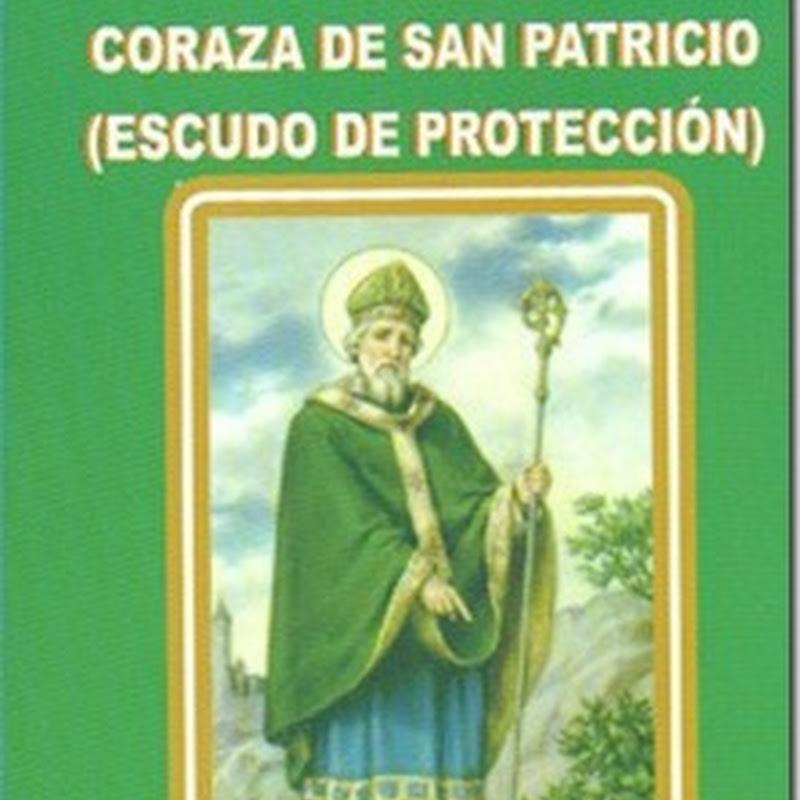 Contra los demonios, coraza de San Patricio