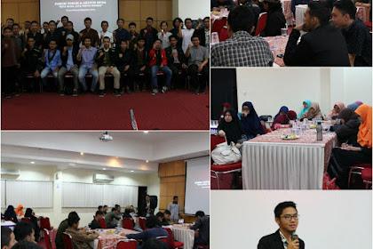 Forum Tokoh dan Aktivis Muda : Indonesia Belum Merdeka!