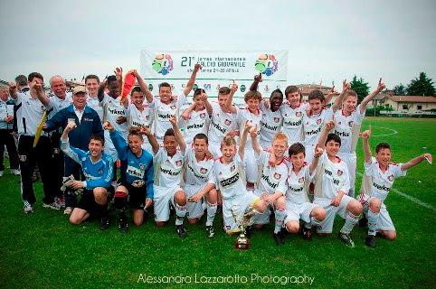 Abano Football Trophy - Il meglio del calcio giovanile d'Europa ad Abano Terme