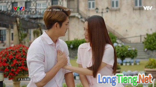 Sau tất cả, Junsu (Kang Tae Oh) và Linh (Nhã Phương) yêu lại từ đầu - Ảnh 1.