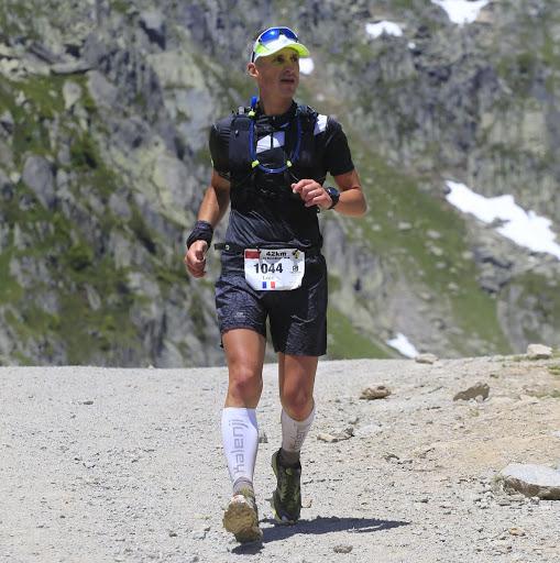Strava Runner Profile | Loic Boissel