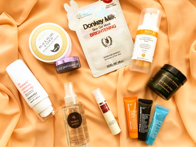 best skincare to prepare your skin for big event