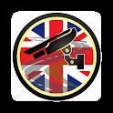 NEW Motorway Cam Watch UK icon