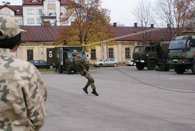 Konkurs Wojska Górskie Wczoraj i dziś - DSC01848_1.JPG