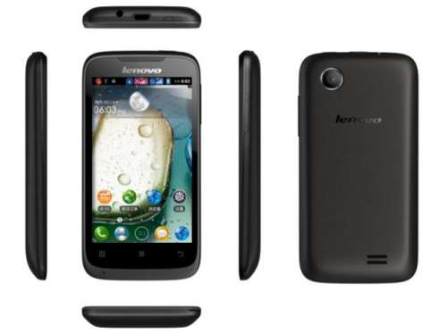 Lenovo A369I IMEI Recovery   IMEI Null Problem Fix Without Root