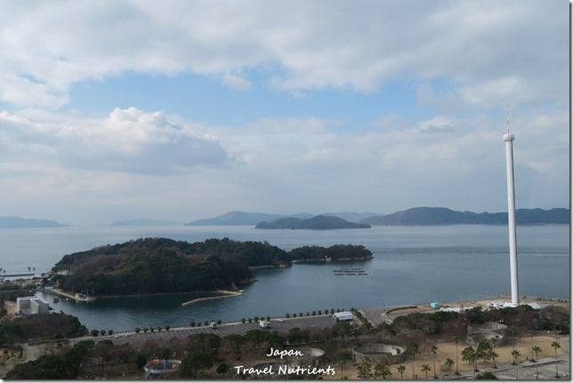日本四國 高松瀨戶內海大橋到兒島 (11)