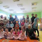 Jasełka w przedszkolu Małe Talenty